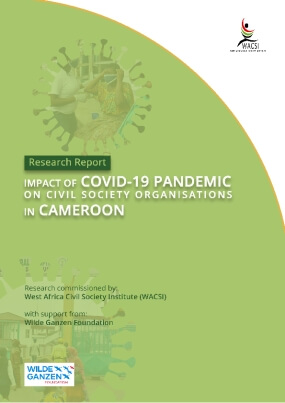 Impact of COVID-19 Pandemic on Civil Society Organisations in Cameroon